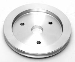 Trans-Dapt Performance Products - Trans-Dapt Performance Products Crankshaft Pulley 8876