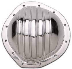 Trans-Dapt Performance Products - Trans-Dapt Performance Products Polished Aluminum Differential Cover Kit 4826