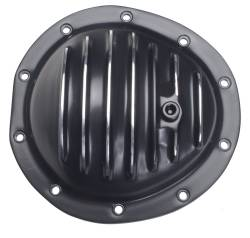 Trans-Dapt Performance Products - Trans-Dapt Performance Products Polished Aluminum Differential Cover Kit 9938