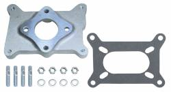 Trans-Dapt Performance Products - Trans-Dapt Performance Products Carburetor Adapter 2041
