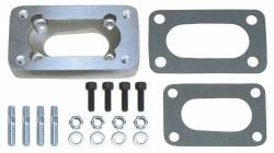 Trans-Dapt Performance Products - Trans-Dapt Performance Products Carburetor Adapter 2133