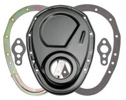 Trans-Dapt Performance Products - Trans-Dapt Performance Products Timing Chain Cover 8638