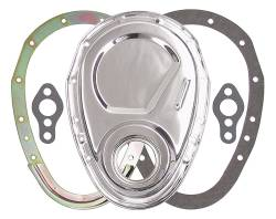 Trans-Dapt Performance Products - Trans-Dapt Performance Products Timing Chain Cover 8909