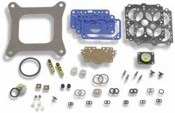 Holley Performance - Holley Performance Fast Kit Carburetor Rebuild Kit 37-1542