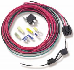 Holley Performance - Holley Performance Fuel Pump Relay Kit 12-753