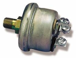 Holley Performance - Holley Performance Fuel Pump Safety Pressure Switch 12-810