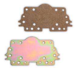 Holley Performance - Holley Performance Secondary Sealing Plate 108-122