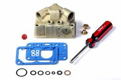 Holley Performance - Holley Performance Quick Change Jet Kits 34-25