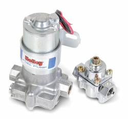 Holley Performance - Holley Performance Electric Fuel Pump 12-802-1