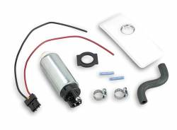 Holley Performance - Holley Performance Universal In-Tank Electric Fuel Pump 12-902