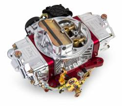 Holley Performance - Holley Performance Ultra Street Avenger Carburetor 0-86770RD