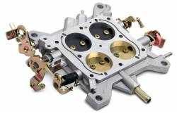 Holley Performance - Holley Performance Throttle Body Kit 112-118