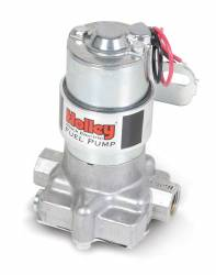 Holley Performance - Holley Performance Electric Fuel Pump 12-815-1