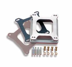 Holley Performance - Holley Performance Carburetor Adapter 17-9