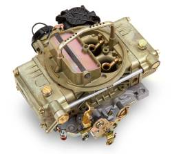Holley Performance - Holley Performance Off-Road Truck Avenger Carburetor 0-90770