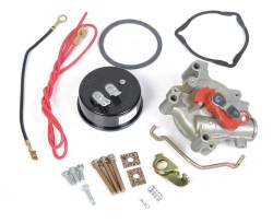 Holley Performance - Holley Performance Choke Conversion Kit 45-223