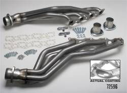 Hedman Hedders - Hedman Hedders Standard Duty HTC Coated Headers 72596