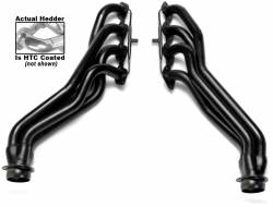 Hedman Hedders - Hedman Hedders Standard Duty HTC Coated Headers 66391