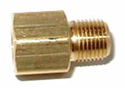 NOS - NOS Pipe Fitting Female-Male Adapter 16784NOS