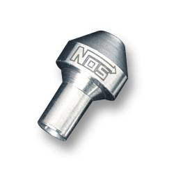 NOS - NOS Precision SS Stainless Steel Nitrous Flare Jet 13760-70NOS