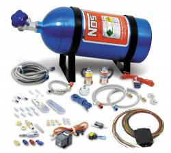 NOS - NOS Universal Drive By Wire Wet Nitrous Kit 05134NOS