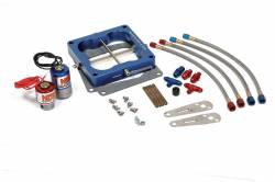 NOS - NOS CrossHair Professional Nitrous Plate Kit 02154NOS