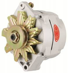 Powermaster - Powermaster Alternator 8002