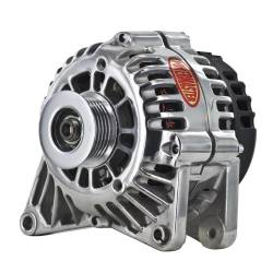 Powermaster - Powermaster Alternator 68272
