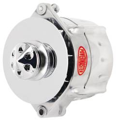 Powermaster - Powermaster Smooth Look Alternator 27295
