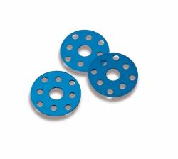 Weiand - Weiand Team G Water Pump Pulley Spacer Kit 8230WND