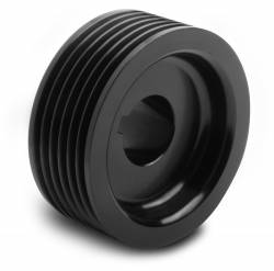 Weiand - Weiand Supercharger Pulley 90636