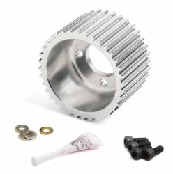 Weiand - Weiand Supercharger Pulley 91004