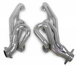 Flowtech - Flowtech Shorty Smog Headers 91945-1FLT
