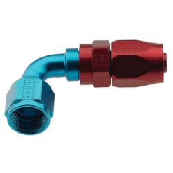Fragola - FRA229006 -  Fragola Series 2000 Pro Flow Hose End,Anodized,90 Degree Standard Radius -6