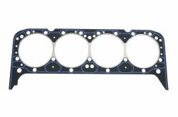 Chevrolet Performance Parts - 10185054 - CPP Heavy Duty Competition Composition Head Gasket -(1Per Package)- Small Block Chevy