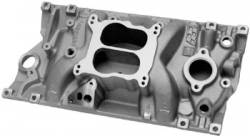 Chevrolet Performance Parts - 12496820 - Low-Rise Vortec Intake Manifold With EGR