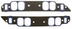 Chevrolet Performance Parts - 88962213 - GM Intake Manifold Gasket Set - Chevy Big Block - Rectangle Port heads