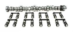 Competition Cams - Competition Cams Thumpr Camshaft/Lifter Kit CL34-600-9