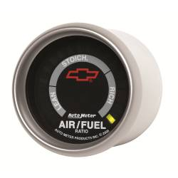 AutoMeter - AutoMeter GM Series Electric Air Fuel Ratio Gauge 3675-00406