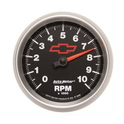 AutoMeter - AutoMeter GM Series In-Dash Tachometer 3697-00406