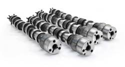 Competition Cams - Competition Cams Intergral Balance Camshaft 191160