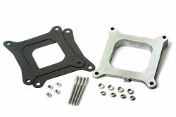 Holley Performance - Holley Performance Carburetor Spacer 717-1