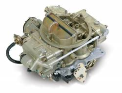 Holley Performance - Holley Performance Marine Carburetor 0-80552