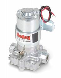 Holley Performance - Holley Performance Marine Electric Fuel Pump 712-815-1
