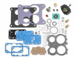 Holley Performance - Holley Performance Renew Kit Carburetor Rebuild Kit 703-34