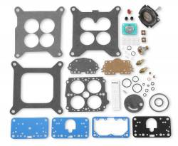 Holley Performance - Holley Performance Renew Carburetor Rebuild Kit 703-29