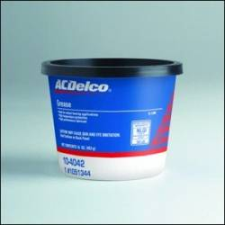 GM (General Motors) - 1051344 - GM/AC Delco Wheel Bearing Grease - 16 oz.