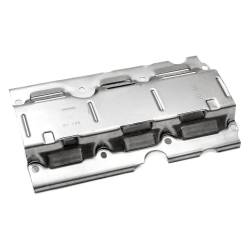 GM (General Motors) - 12558253 - 1998-2002 Camaro/Firebird Ls1 F Body Windage Tray - Fits Ls1, Ls2, Ls3, Ls6, L92 And 4.8L, 5.3L, 6.0L 6.2L Truck Engines