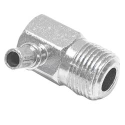 "Paragon - 3891523 - Intake Manifold Vacuum Fitting - 3/8"" NPT And One 1/4"" Vacuum Nipple"