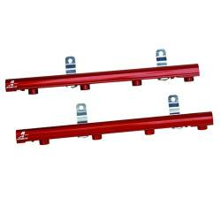 Aeromotive - AEI14110 - 99-04 5.4L Lightning/Harley Fuel Rail Kit